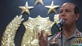 Jokowi Resmi Lantik Kepala BNPT Boy Rafli Amar