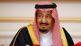 Raja Salman Tegaskan Yerusalem Ibu Kota Palestina