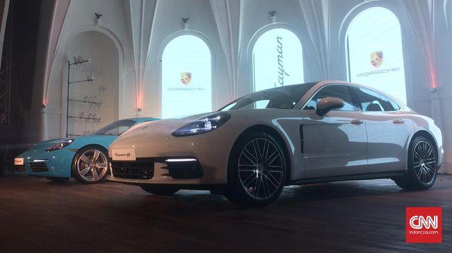 Toyota Rangkul Porsche Bangkitkan Sedan Sport Mesin Tengah