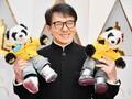 Ada 196 Hoaks, Salah Satunya Jackie Chan Kena Corona