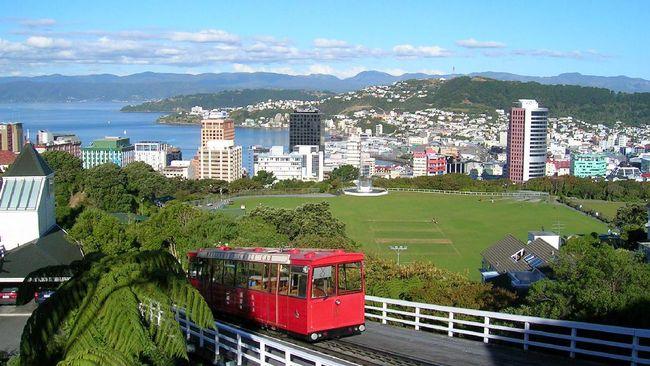Selandia Baru bakal mewajibankan perusahaan jasa keuangan mengungkap dampak investasinya pada perubahan iklim.