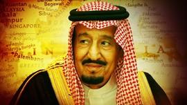 Seputar Kunjungan Raja Salman