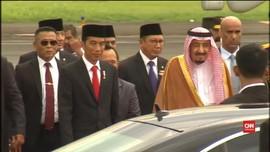 Kedatangan Bersejarah Raja Saudi Setelah 47 Tahun
