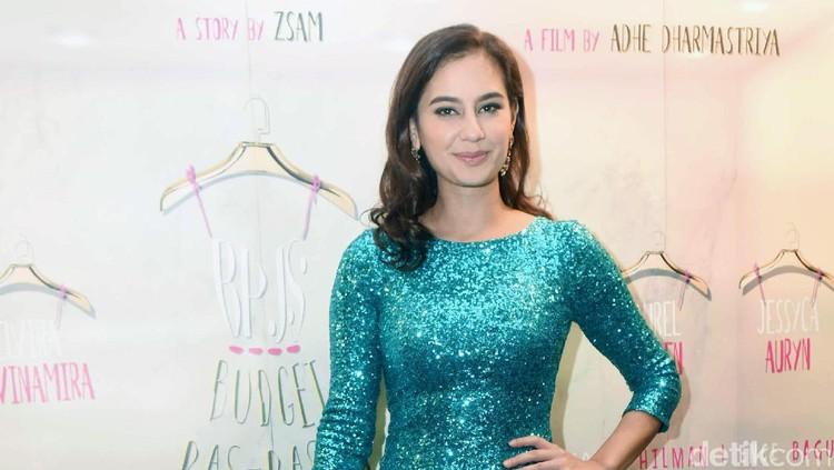 Artis Marissa Nasution bercerita tentang proses melahirkan anaknya, Alaia Moana yang memerlukan proses induksi selama 24 jam. Bagaimana kisahnya?