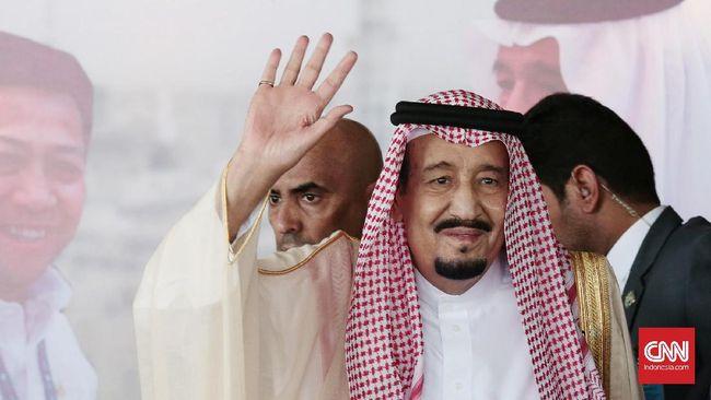 Pemerintah Arab Saudi menangkap Pangeran Ahmed bin Abdulaziz al Saud dan dua putranya yang dituduh berencana mengkudeta Raja Salman.