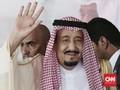Raja Salman Copot Menlu Saudi yang Belum Setahun Menjabat