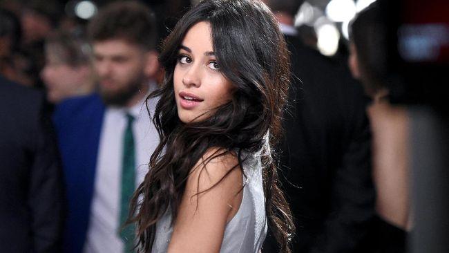 Usai 'Liar', Camila Cabello Rilis 'Cry For Me'