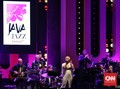 Kolaborasi dan Tribute, 'Senjata' Java Jazz Gaet Penonton