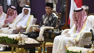 Telepon Raja Salman, Jokowi Tunggu Nasib Haji Hingga 1 Juni