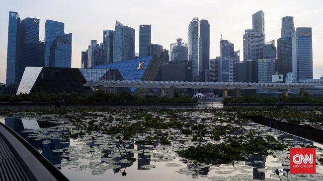 Akibat sengketa dengan Malaysia, Singapura kini membalas dengan memperluas batas pelabuhan dan menerapkan prosedur penerbangan baru di ruang udara Johor.