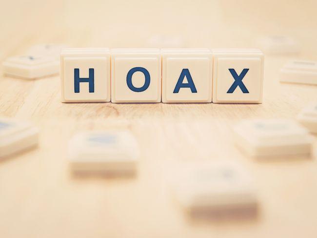 Wacana denda akibat hoax muncul di Eropa, karena pemilik perusahaan teknologi seperti Facebook, dianggap bertanggung jawab atas menyebarnya berita palsu.