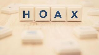Aduan Konten Hoax dan Radikalisme Meningkat Tajam di 2017