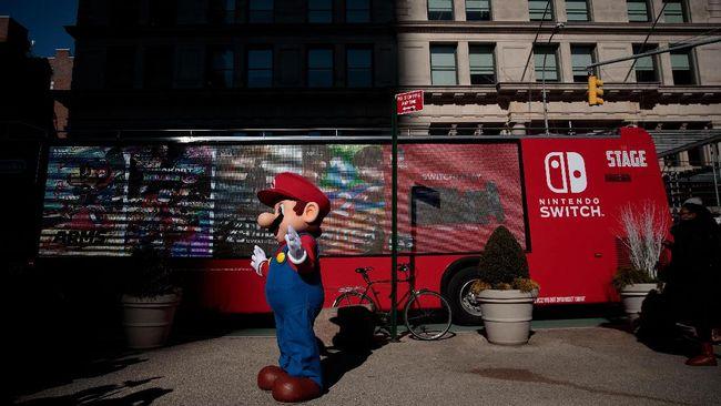 Gim legendaris buatan Nintendo, Mario Kart segera dapat dimainkan di ponsel Android maupun iOS.