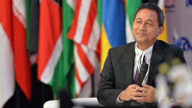 Kementerian BUMN mengklaim perombakan jajaran direksi sejumlah perusahaan pelat merah beberapa hari terakhir sudah mendapat restu Presiden Jokowi.