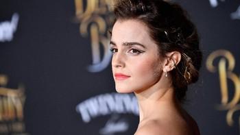 Manajer Bantah Kabar Emma Watson Pensiun Akting