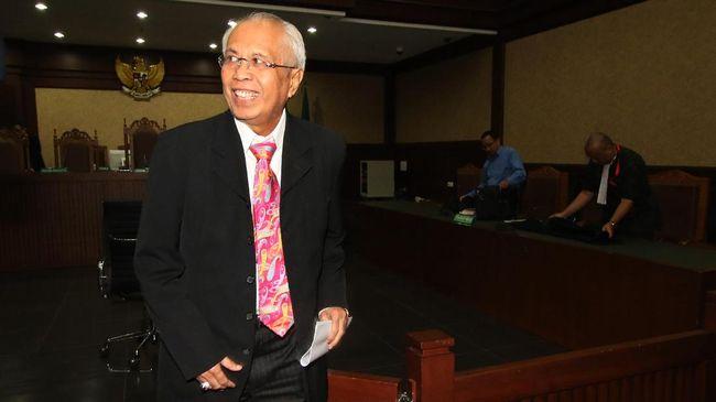 Pengacara OC Kaligis bersurat kepada Menteri BUMN Erick Thohir terkait pencalonan Chandra Hamzah menjadi pimpinan perusahaan pelat merah.