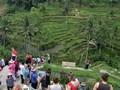 Kemendes Dampingi Kades Bikin Pelaporan Dana Desa