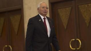 Najib Razak Dituduh Perintahkan Bunuh Model Mongolia