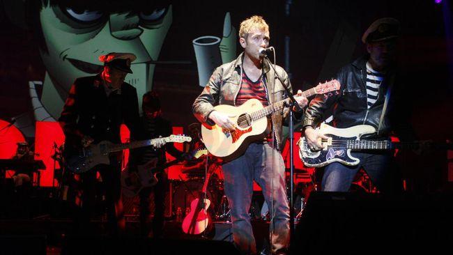 Band Gorillaz menjadwalkan perilisan album terbaru bertajuk 'The Now Now' pada 29 Juni mendatang. Kabar tersebut mereka sampaikan lewat sebuah situs khusus.