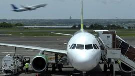 Dua Penerbangan Bandung ke Singapura dan KL Ditutup Sementara