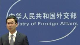 China Marah karena G7 Ikut Campur Urusan Hong Kong