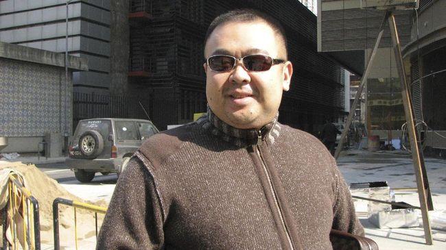 AS secara resmi menyimpulkan bahwa Korut memerintahkan pembunuhan Kim Jong-nam, kakak tiri Kim Jong-un, menggunakan racun syaraf VX.