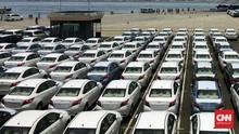 Ekspor Mobil via Patimban Diramal Capai 1 Juta Unit pada 2025