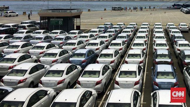 Selain penjualan di dalam negeri yang mesti diselamatkan, Gaikindo juga merancang strategi mengembalikan kinerja produksi mobil.