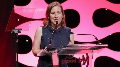 4 Kiat Ibunda CEO YouTube Didik Anak agar Jadi Orang Sukses