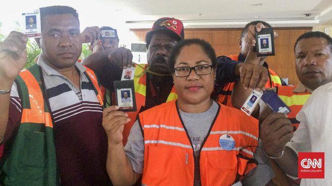 GSPF Skeptis BUMN Mampu Kelola Tambang Freeport