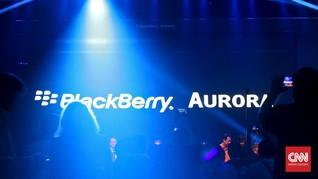 Menakar Potensi Blackberry-Nokia Kembali Rajai Ponsel Dunia