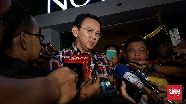 Salah satu anggota keluarga Cendana, Titiek Soeharto, telah menyatakan dukungan untuk pasangan Anies Baswedan-Sandiaga Uno untuk putaran dua pilkada DKI.