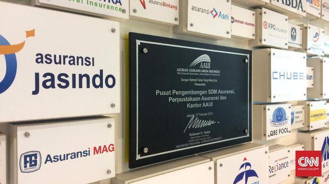 Asosiasi Asuransi Umum Indonesia (AAUI) menyebut industri asuransi umum berpotensi merugi hingga miliaran rupiah pada 2018 akibat tindak kecurangan nasabah.