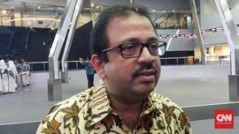 Erick Thohir Angkat Novel Arsyad Jadi Dirut PTPP