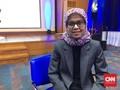 Kisah Fitri Khoerunnisa yang Mengubah Hidup Lewat Sains