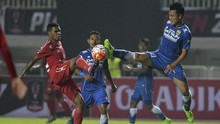 Baru Sembuh, Dedi Ingin Main di Final Piala Menpora