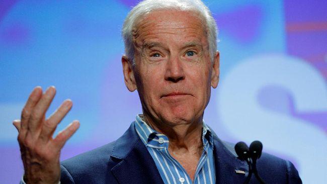 Eulogi Mantan Wakil Presiden Amerika Serikat Joe Biden saat pemakaman mendiang Senator Arizona John McCain mengharukan banyak kalangan.