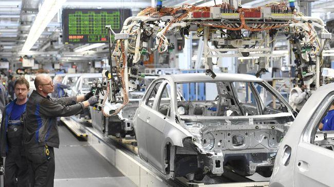 Mobil-mobil Volkswagen yang ditarik bisa memuci berkembangnya kanker pada tubuh manusia.