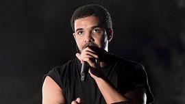Masih Pemulihan, Drake Tunda Rilis Album Certified Lover Boy