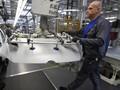 Volkswagen Bakal Pangkas 7 Ribu Pekerja Demi Elektrifikasi