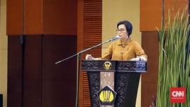 Hadapi Bonus Demografi, Sri Mulyani Siapkan SDM Berkualitas