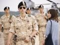 Kisah Cinta Song Joong Ki-Hye Kyo Berawal dari 'Descendants'