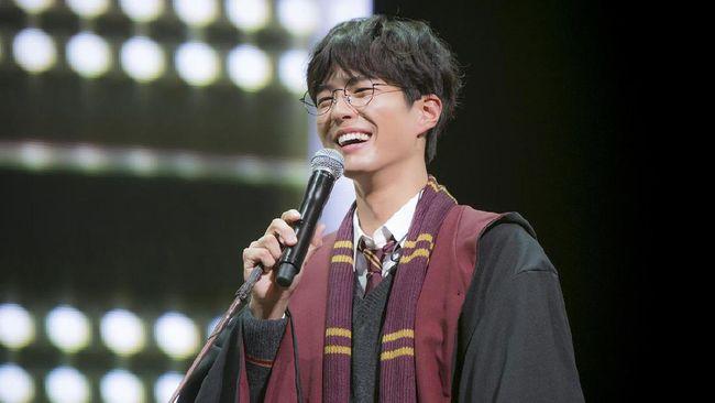 Berikut sinopsis Record of Youth, drama Korea terakhir Park Bo-gum sebelum menjalani wajib militer.