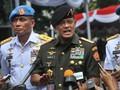 Skuadron 'Nganggur' 18 Bulan, Gatot Singgung Pengadaan Sukhoi