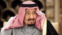 Raja Salman Biayai Kurban untuk 5.000 Haji