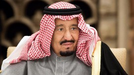 Raja Saudi Bentuk Komisi Anti Korupsi, Lengserkan Dua Menteri