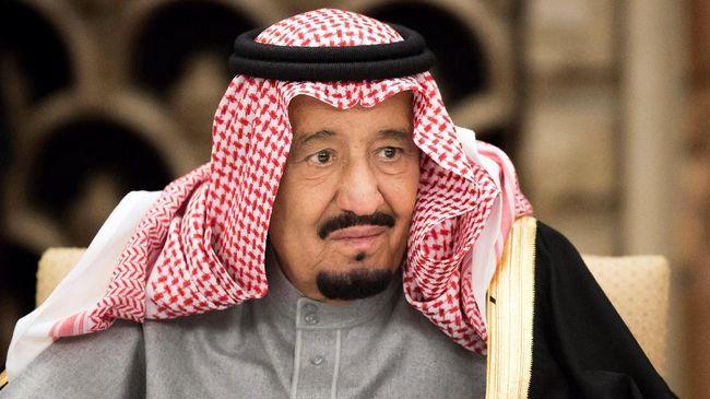 Arab Saudi Tawarkan Bantuan ke Pakistan US$6 Miliar