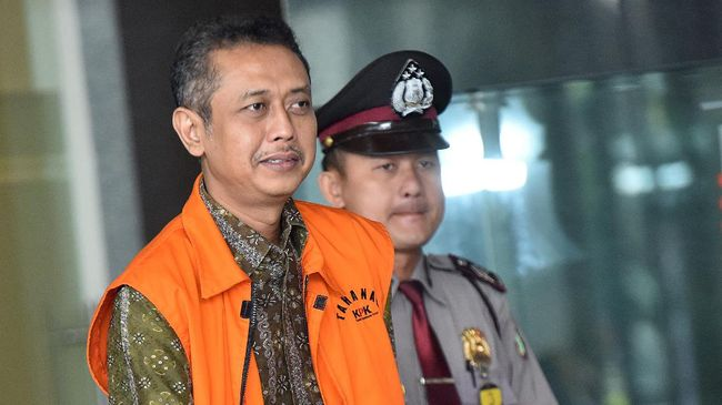 Jaksa Ungkap Obrolan Ajudan Dirjen Pajak dan Terdakwa Suap