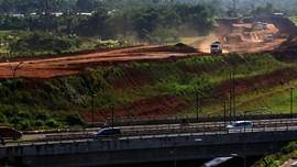 Tol Serpong-Balaraja Seksi 1A Beroperasi Akhir 2021