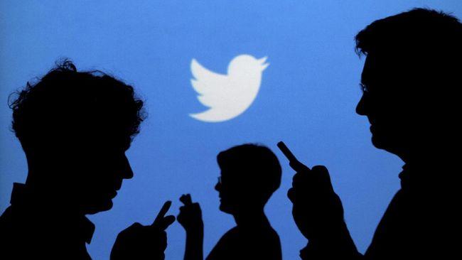 Twitter Indonesia membantah kabar soal wacana menghapus sejumlah akun pendukung paslon nomor urut 02.